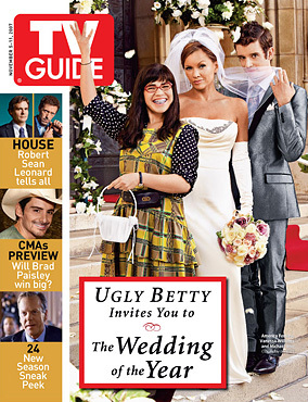 Ugly Betty TV Guide