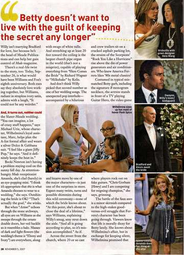 Ugly Betty in TV Guide