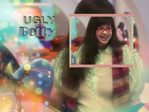 Ugly Betty wallpaper called Ugly Betty