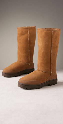 Ugg Boots वॉलपेपर titled Ultra Tall