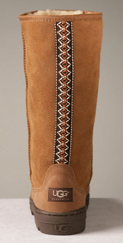 Ugg Boots wallpaper entitled Ultra Tall