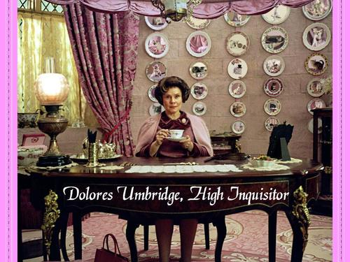 Umbridge