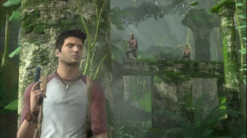 Uncharted Images Drakes Fortune Wallpaper And Background Photos