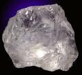 Uncut quartz - diamonds-and-crystals photo
