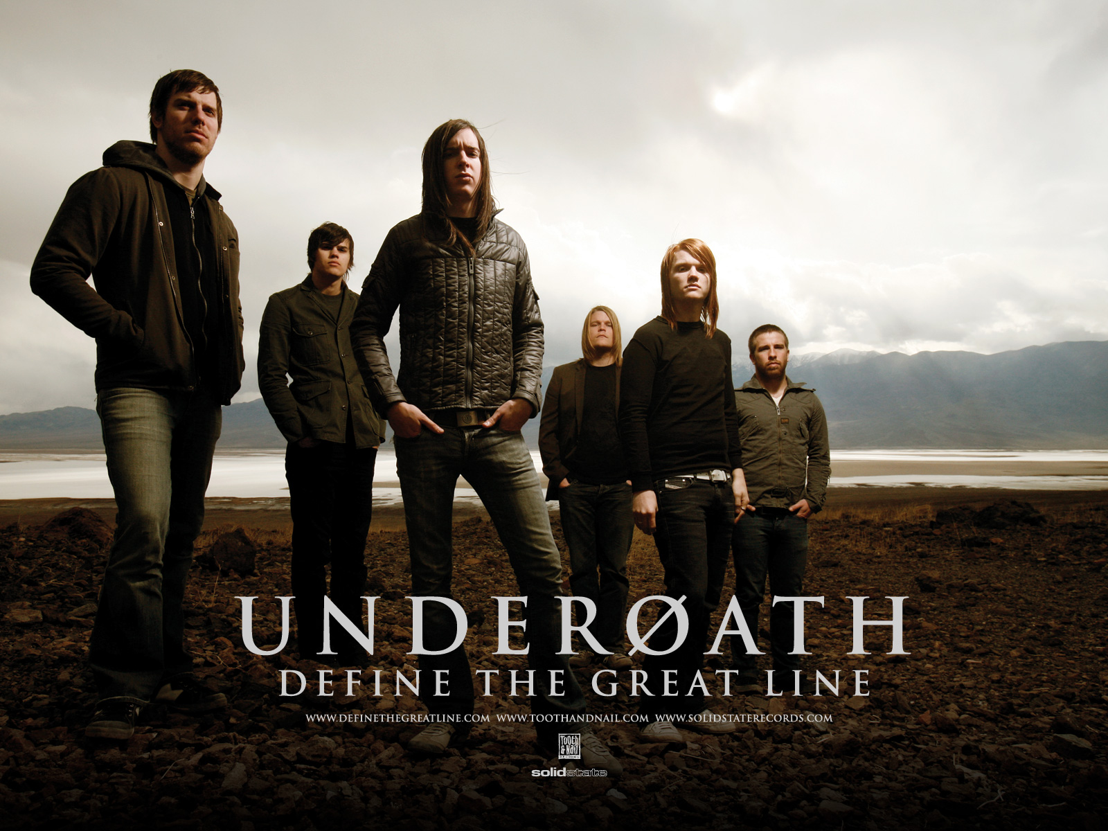 Underoath images Under...
