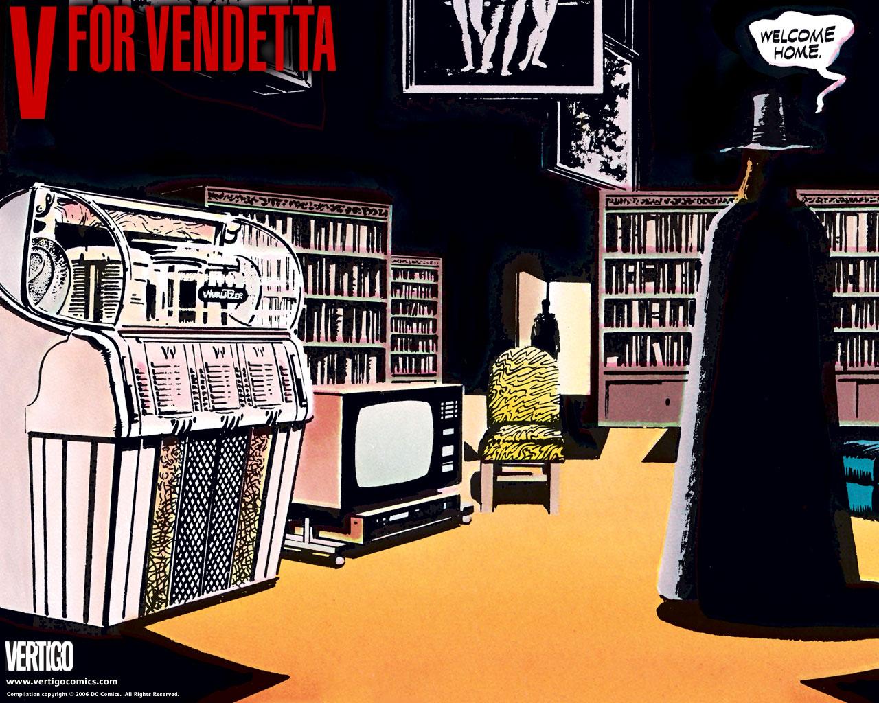 V For Vendetta V For Vendetta Wallpaper 473659 Fanpop