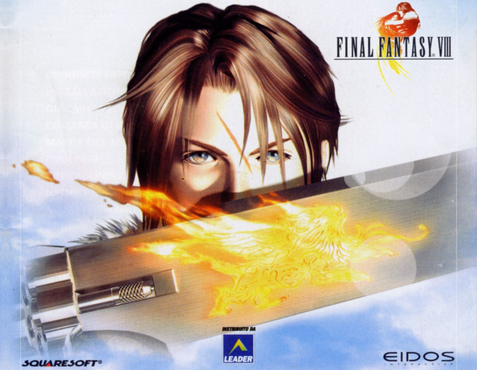 Amazoncom Final Fantasy Unlimited  The Complete