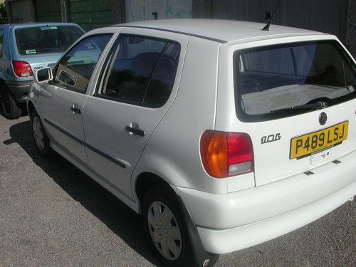 VW Polo '97