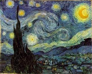 Van Gogh - fine-art Photo