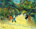 Van Gogh - fine-art wallpaper