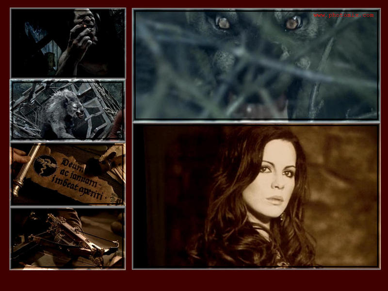 kate beckinsale van helsing. Van Helsing - Kate Beckinsale