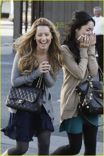 Vanessa&Ashley