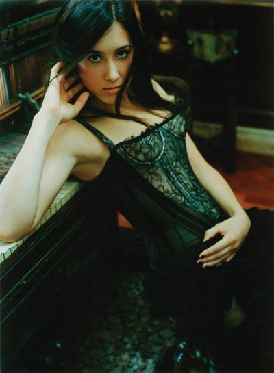 Vanessa Carlton Naked 56