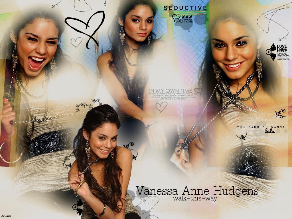 Vanessa Hudgens gallery