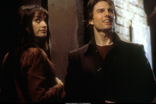 Vanilla Sky - penelope-cruz Photo