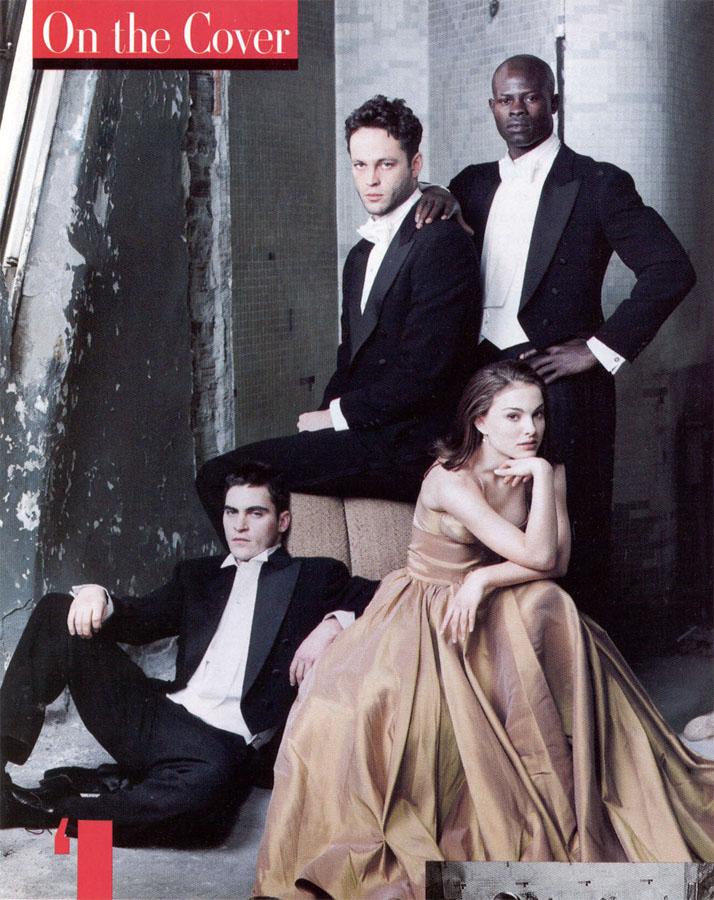 Vanity Fair (April 1998) - Natalie Portman 714x900