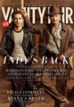 Vanity Fair Cover - indiana-jones photo