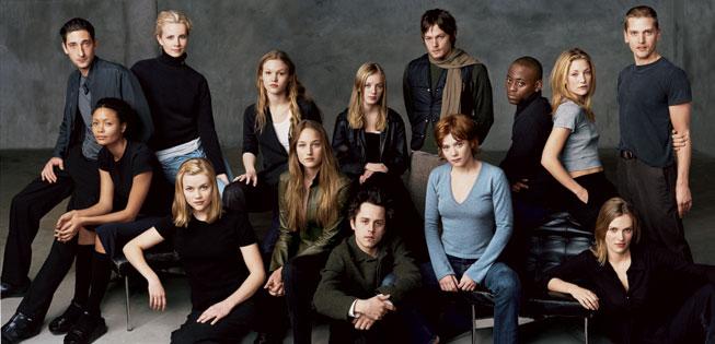 Vanity Fair On Pinterest Evan Rachel Wood Kristen Stewart And Annie Leibovitz