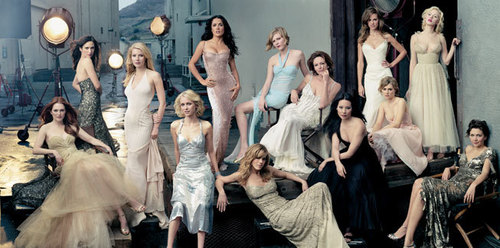 Vanity Fair - annie-leibovitz Photo