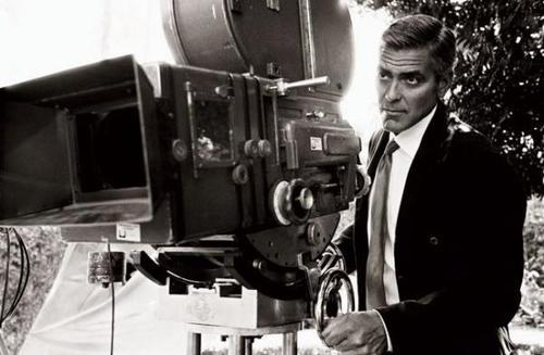 Vanity Fair - george-clooney Photo