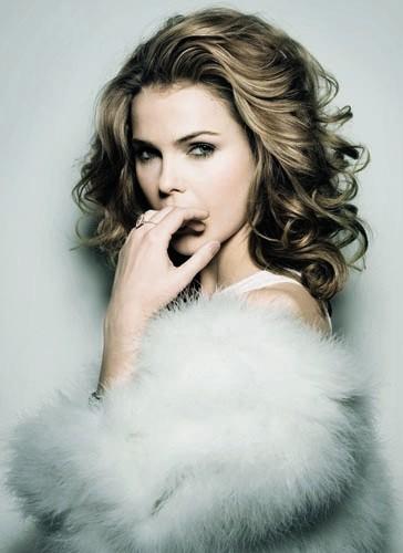 Vanity Fair - Keri Russell Photo (659434) - Fanpop