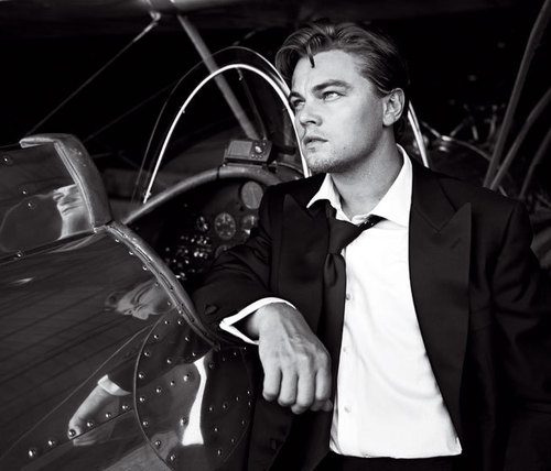 Vanity Fair - leonardo-dicaprio Photo