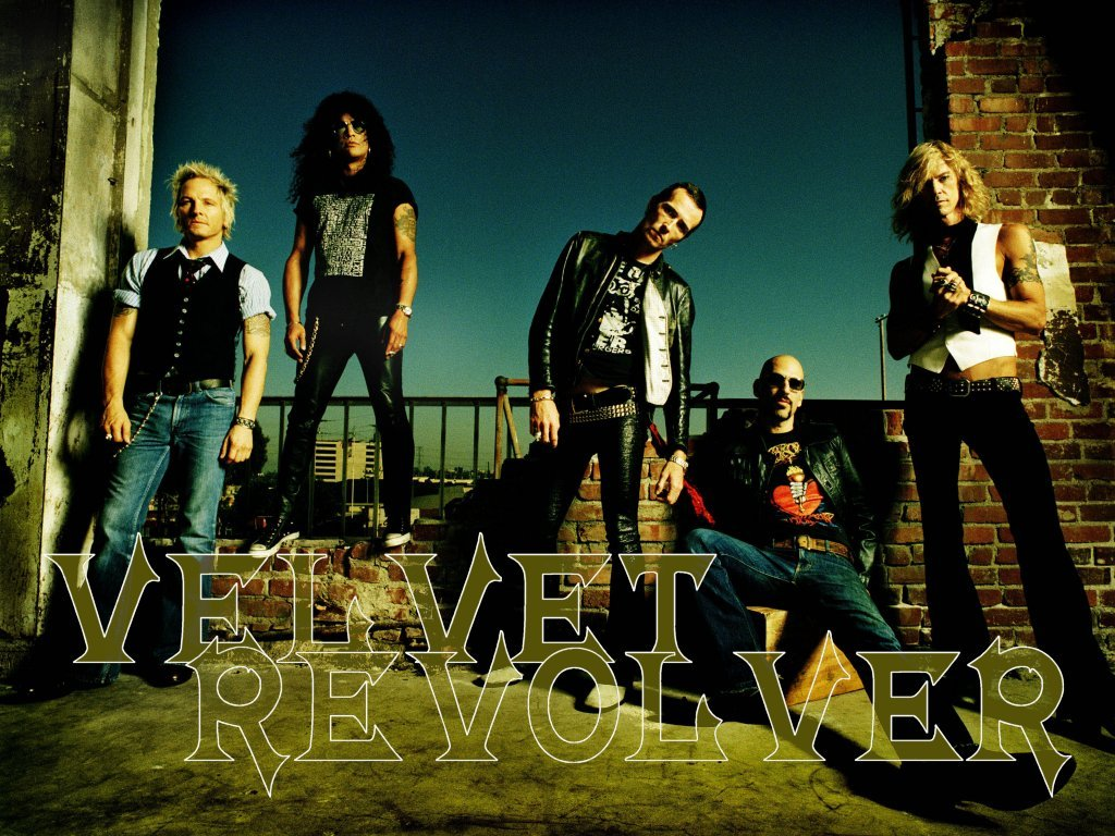 Velvet revolver images velvet revolver hd wallpaper and background photos 60019 - Wallpaper images ...