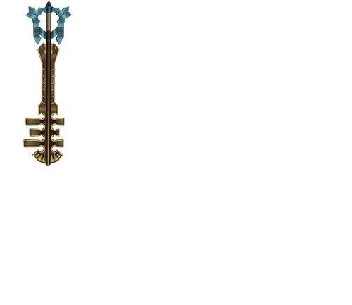 Ven's Keyblade