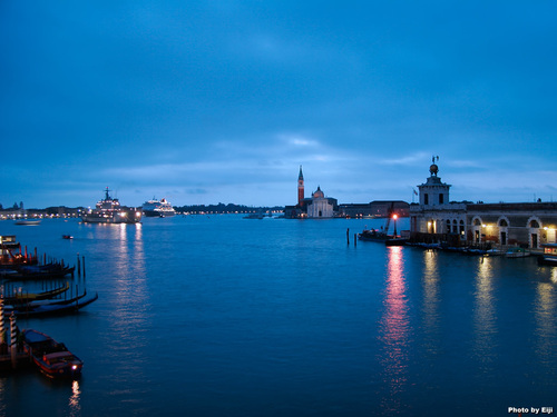 Italy wallpaper titled Venice