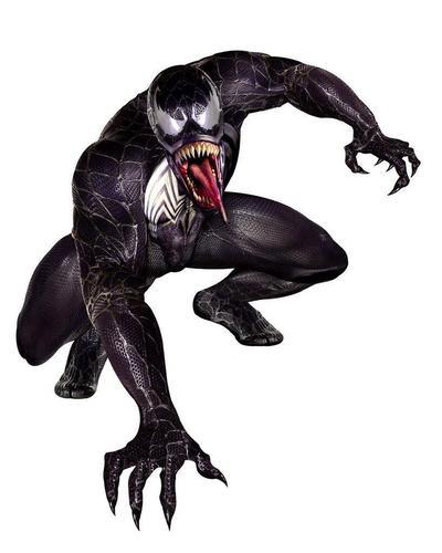 Venom দেওয়ালপত্র