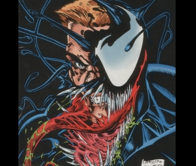 Venom wallpaper titled Venom