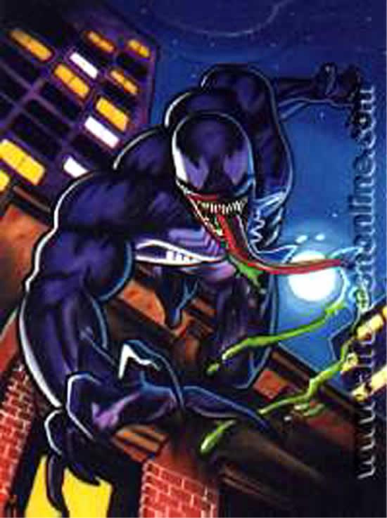 joker mister freeze magneto venom