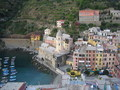 italy - Vernazza wallpaper