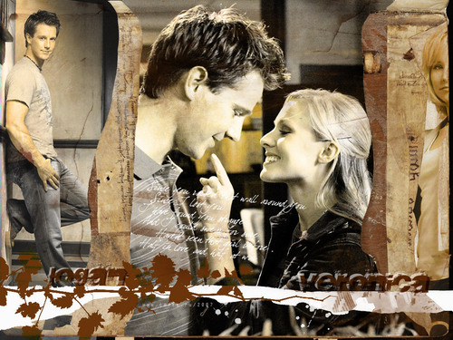 Veronica Mars - veronica-mars Wallpaper