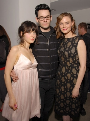 Victims and Avengers - deschanel Photo