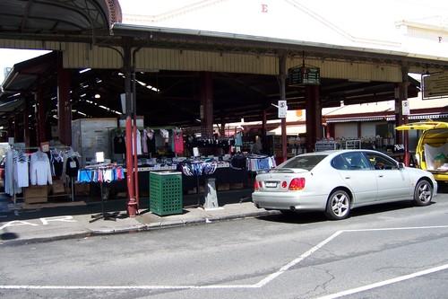 Victoria Market (Melbourne)
