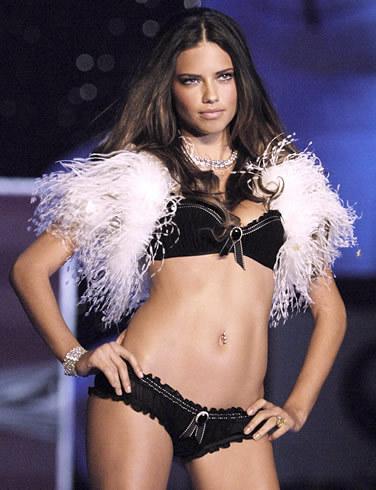 Victoria's Secret मॉडेल