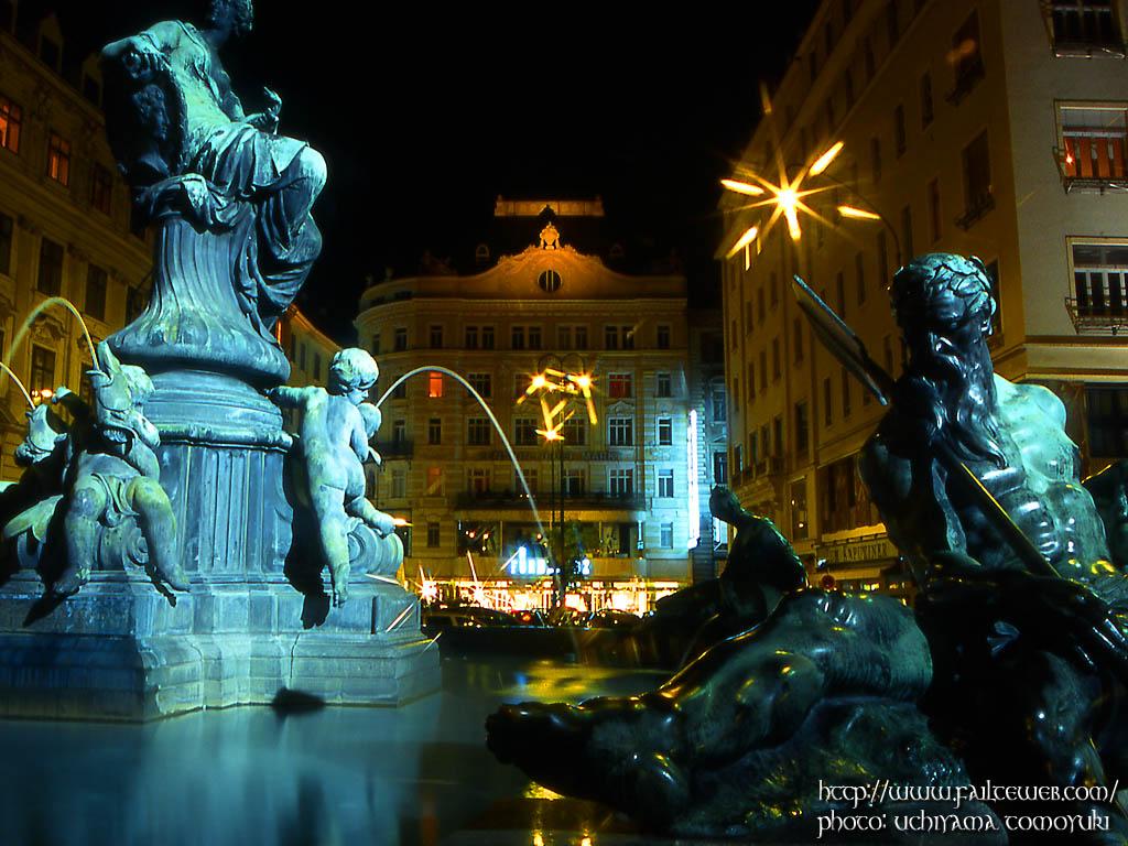 Fotografije glavnih gradova sveta Vienna--Austria-europe-615533_1024_768