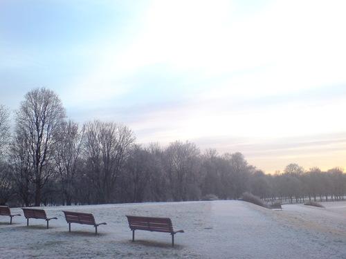 Vigeland's Park, Oslo