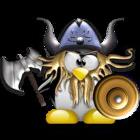Viking ikon