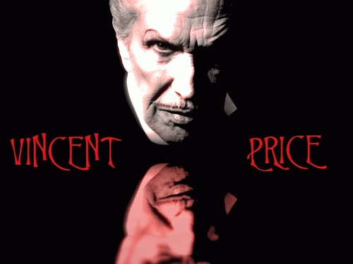 Vincent Price wallpaper - vincent-price Wallpaper
