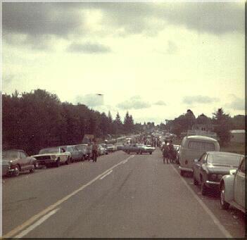 Vintage Woodstock