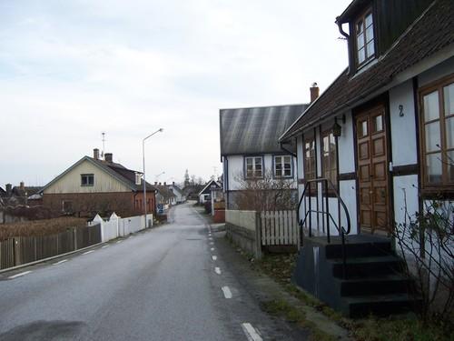 Vitemölla Sweden