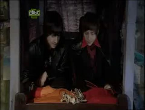 Vlad & Robin