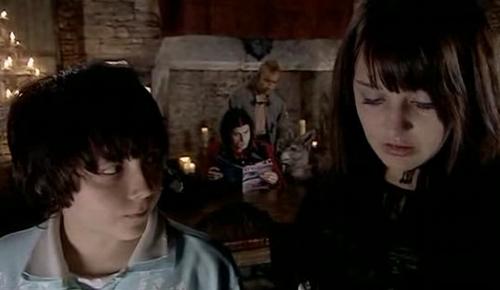 Vlad and Ingrid
