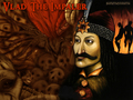 Vlad the Impaler - serial-killers wallpaper