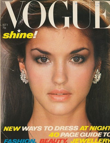 Vogue: October 1978