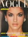 Vogue: October 1978 - janice-dickinson photo