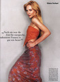 Vogue - claire-forlani photo