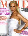 Vogue - claire-forlani photo